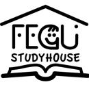 FEGU Hellerup logo