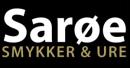 Sarøe Smykker & Ure logo