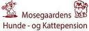 Mosegårdens Hunde- og kattepension - Brande Internat for Dyrenes Beskyttelse logo