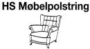 HS Møbelpolstring v/ Henrik Stück logo