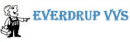 Everdrup VVS logo