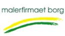 Malerfirmaet Borg ApS logo