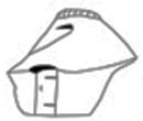 Tækkemanden fra True logo