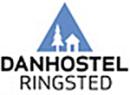 Danhostel Ringsted logo