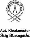 Kloakmester Stig Muszynski logo
