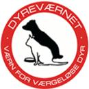 Dyreværnet /v. Søndergård Hunde- og Kattepension logo