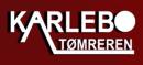 Karlebo Tømreren logo