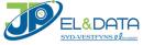 JP EL & DATA A/S logo