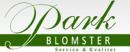 PARK Blomster logo
