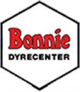 Bonnie Dyrecenter logo