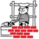 Gert Petersen Murermester ApS logo