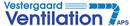 Vestergaard Ventilation ApS logo