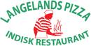 Langeland's Pizza & Kebab House logo