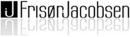 Frisør Jacobsen logo