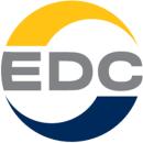 EDC Nyborg logo