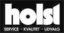 Holst Sko Horsens logo