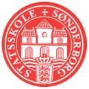 Sønderborg Statsskole og HF-Kursus logo