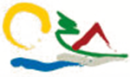 Fjellerup Strands Camping logo