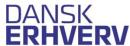 Dansk Erhverv logo