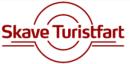 Skave Turistfart A/S logo