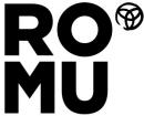 Ragnarock - Museet for pop, rock og ungdomskultur logo