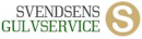 Svendsens Gulvservice logo