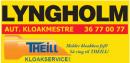 Lyngholm Kloak-Renovering A/S logo