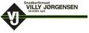 Snedkerfirmaet Villy Jørgensen Skagen ApS logo