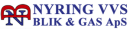 Nyring VVS, Blik & Gas ApS logo
