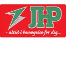 Jens H. Pedersen & Søn Vognmandsforr. ApS logo