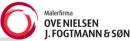 Ove Nielsen - J. Fogtmann & Søn logo