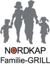 Nordkaps Familiegrill logo
