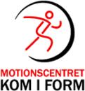 Kom I Form ApS logo