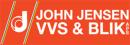 John Jensen VVS & Blik ApS logo