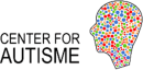 Fonden Center For Autisme logo