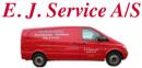 E.J. Service A/S logo