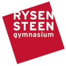 Rysensteen Gymnasium logo