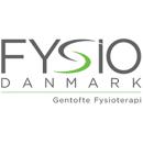 Fysio Danmark Gentofte Fysioterapi logo