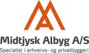 Midtjysk Albyg A/S logo
