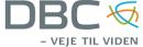 Dansk BiblioteksCenter A/S logo