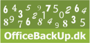 OfficeBackUp logo