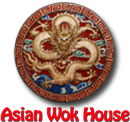 Asian Wok House logo