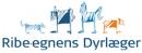 Ribeegnens Dyrlæger logo
