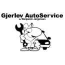 Gjerlev Autoservice ApS logo