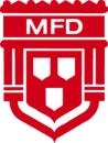 Malernes Fagforening Nordjylland logo