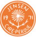 BRONCESTØBERIET Peter Jensen ApS logo