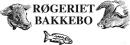 Røgeriet Bakkebo logo
