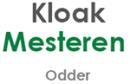 Kloakmesteren i Odder ApS logo
