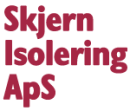 Skjern Isolering ApS logo