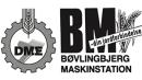 Bøvlingbjerg Maskinstation A/S logo